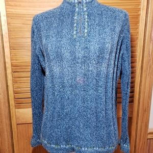 EUC Woolrich Pullover Sweater